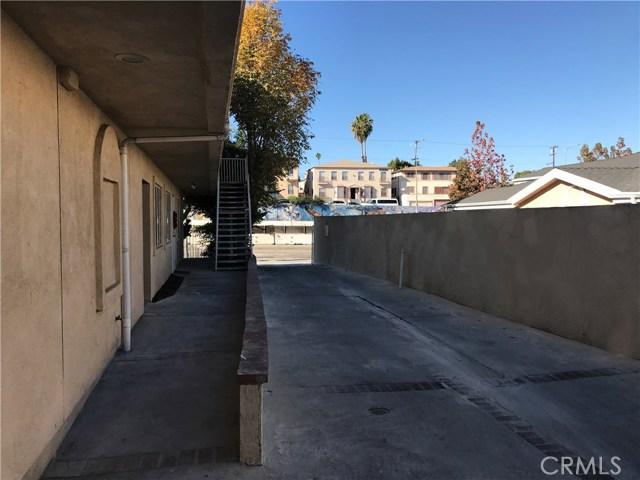 5020 Crenshaw Boulevard Los Angeles, CA 90043 - MLS #: PF18000328