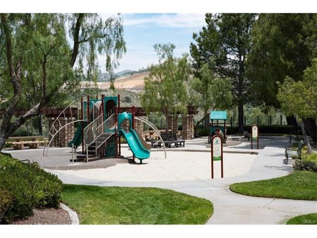 94 Stardance Drive Mission Viejo, CA 92692 - MLS #: OC18160887