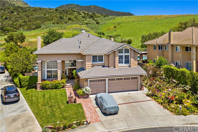 Photo of 21302 Stonetower Drive, Rancho Santa Margarita, CA 92679