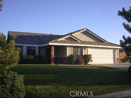 13115 RAIN SHADOW Road Victorville CA 92395