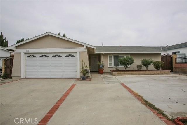 5013 Maurie Avenue, Santa Ana, CA, 92703