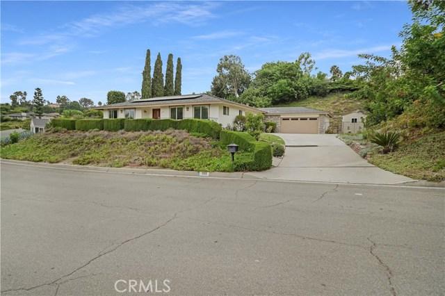 Photo of 1315 Miramar Drive, Fullerton, CA 92831