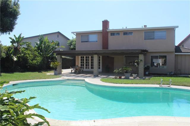 Single Family Home for Sale at 5831 Crestview St La Palma, California 90623 United States