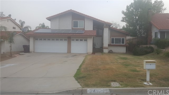 24572 Skyrock Drive, Moreno Valley, CA, 92557