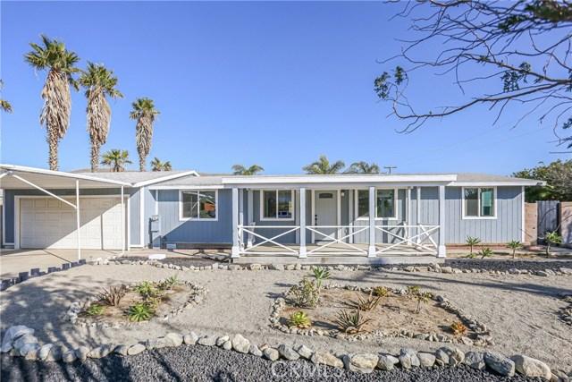 Photo of 12826 Cottonwood Road, Whitewater, CA 92282