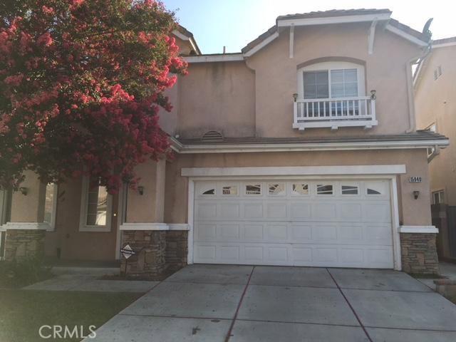 15940 Hanover Chino Hills, CA 91709 - MLS #: CV17238476