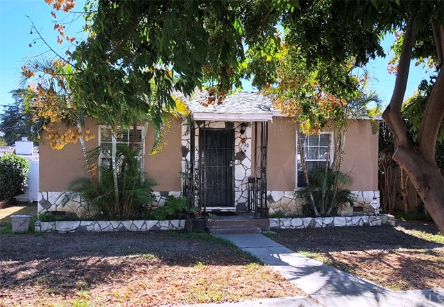 , CA  is listed for sale as MLS Listing RS18266010