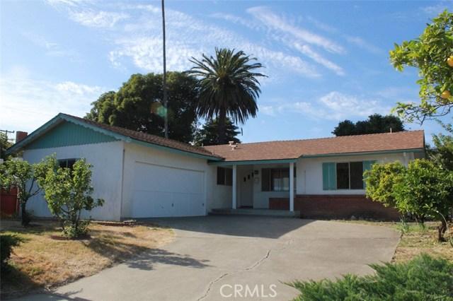 1840 Hope Street, San Luis Obispo, CA 93405