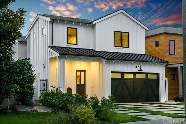 2493 Amherst Avenue Los Angeles, CA 90064 - MLS #: OC18029993