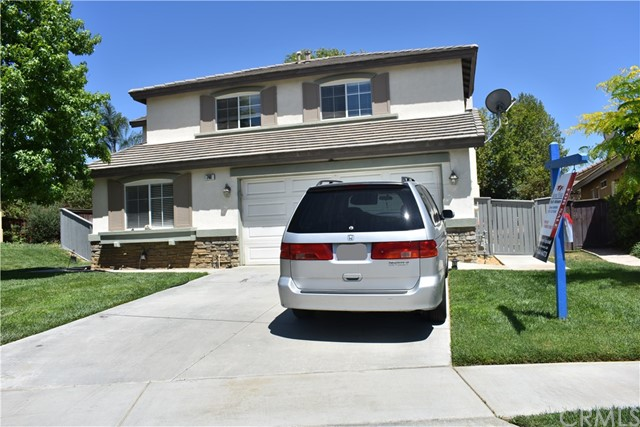 , CA  is listed for sale as MLS Listing IV18117346