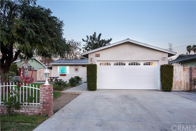 , CA  is listed for sale as MLS Listing CV18028927