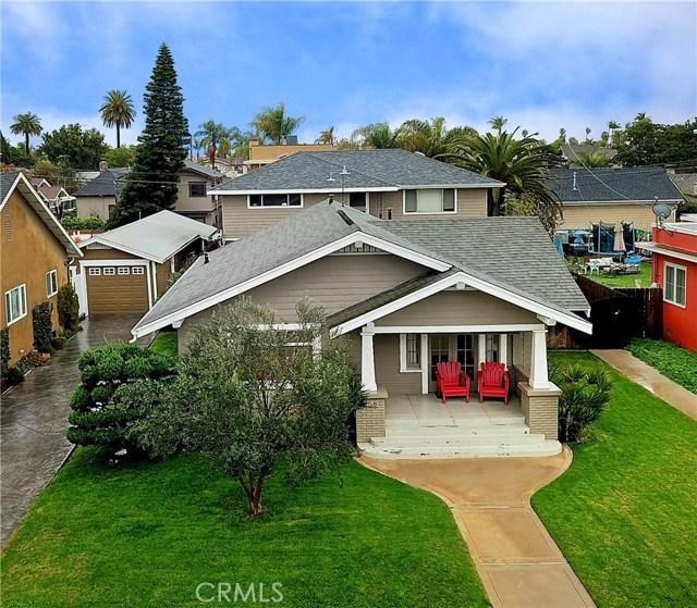 258 Grand Av, Long Beach, CA 90803 Photo