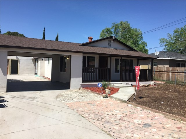 Single Family Home for Sale at 4018 1st Avenue N San Bernardino, California 92407 United States
