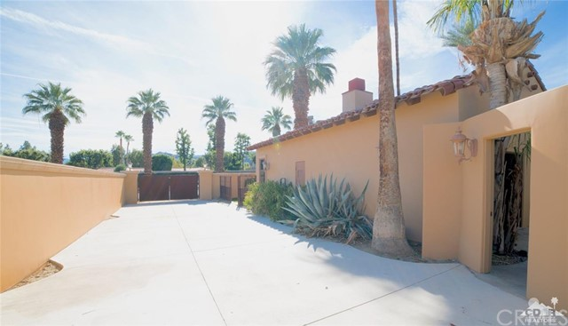 70806 Halper Lake Drive Rancho Mirage, CA 92270 - MLS #: 218003356DA
