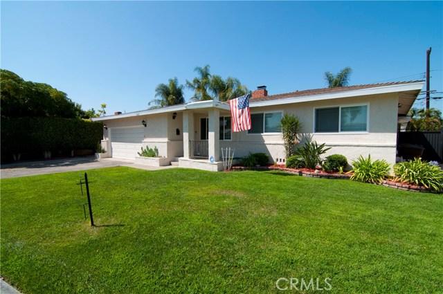 1265 N Evergreen St, Anaheim, CA 92805 Photo