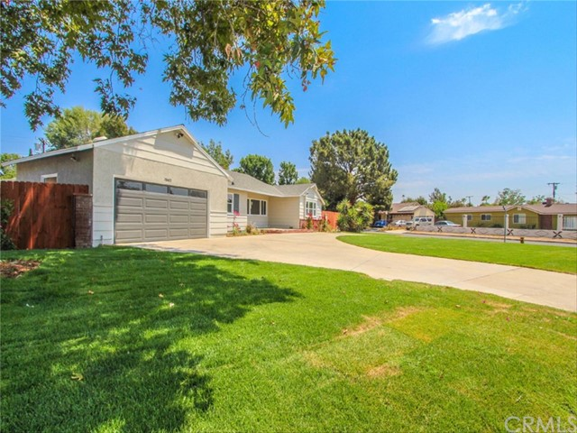 15503 Andrae Court North Hills, CA 91343 - MLS #: WS18188690