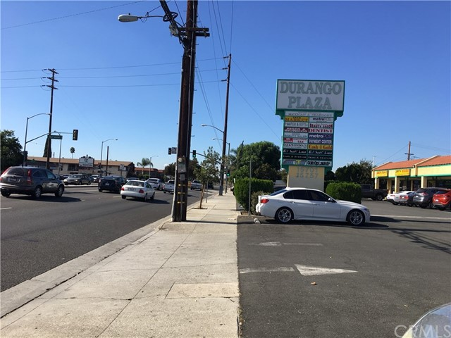 15703 Amar Road La Puente, CA 91744 - MLS #: AR17278745