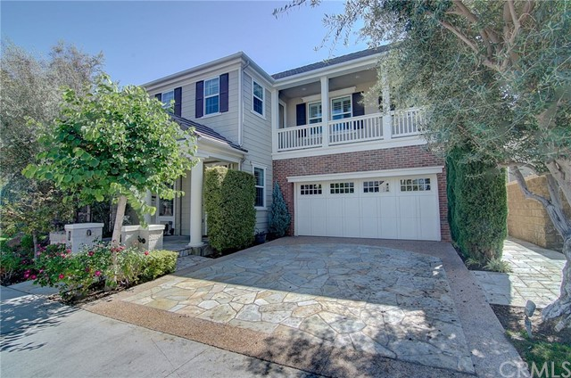 Single Family Home for Rent at 16614 Honeybee Drive Tustin, California 92782 United States
