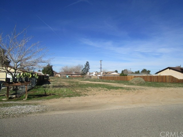 0 Redwing  Apple Valley CA