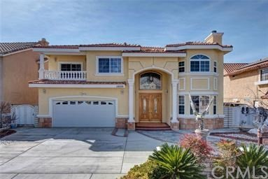 18099 Lakeview Drive Victorville CA 92395