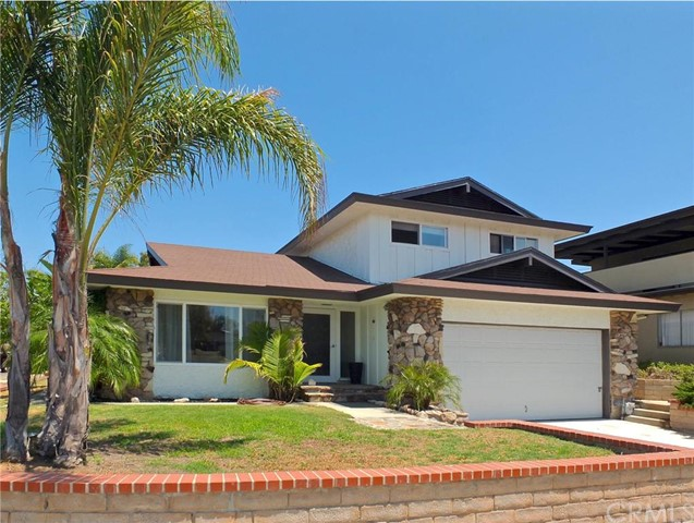 Single Family Home for Sale at 1701 Harbor Way Seal Beach, California 90740 United States