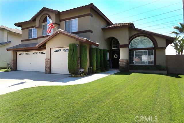 Photo of 6591 Darcena Street, Chino, CA 91710