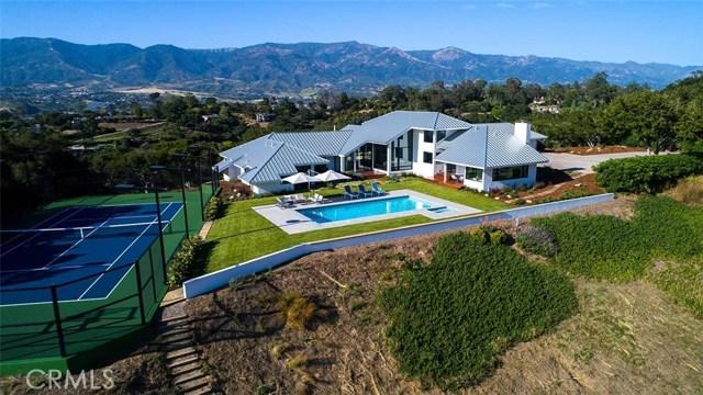 4558 Via Esperanza, Santa Barbara, CA 93110 Photo 5