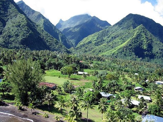 1 Teahupo'o Outside Area (Outside U.s.) Foreign Country, OS 98709 - MLS #: OC18049556