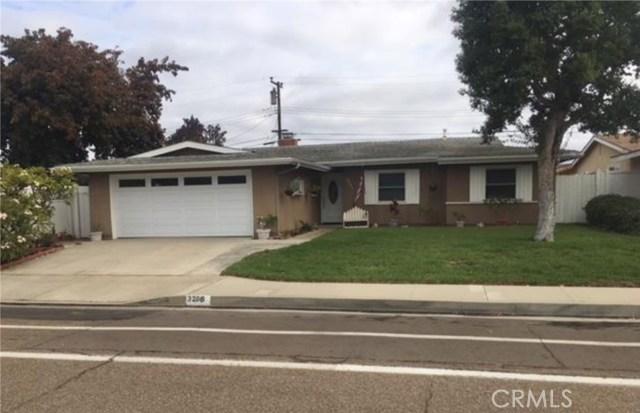 3286 California Street, Costa Mesa, CA, 92626
