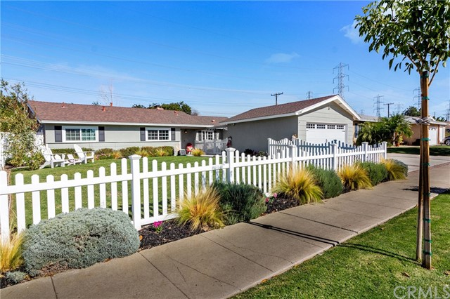1243 E Trenton Avenue, Orange, California