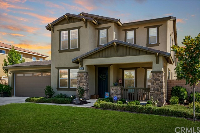 Photo of 32401 Clear Springs Drive, Winchester, CA 92596