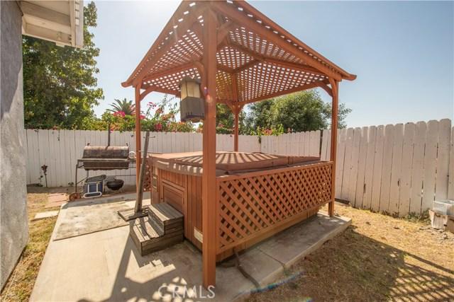 1084 Overlook Ridge Road Diamond Bar, CA 91765 - MLS #: IV17229886