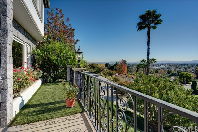 308 N Terrace View Drive Arcadia, CA 91016 - MLS #: AR18003380