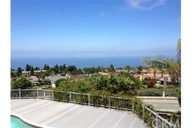 Single Family Home for Rent at 30071 Cartier Drive Rancho Palos Verdes, California 90275 United States