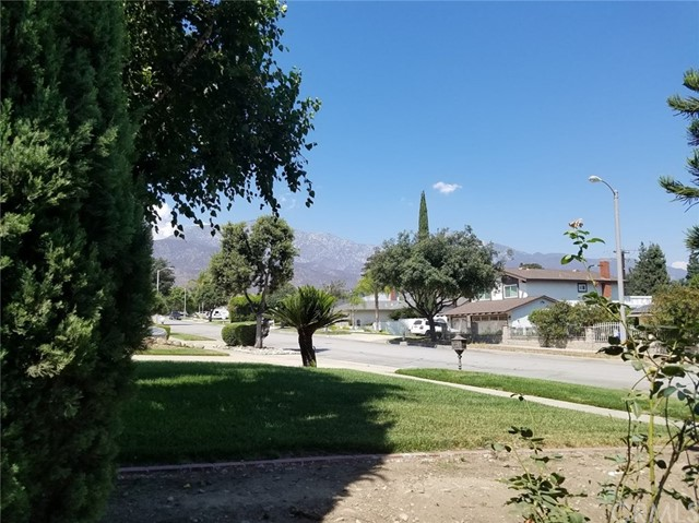 2049 N Albright Avenue Upland, CA 91784 is listed for sale as MLS Listing IV18174495