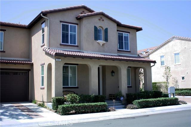 Condominium for Rent at 221 West Pebble Creek St Orange, California 92865 United States