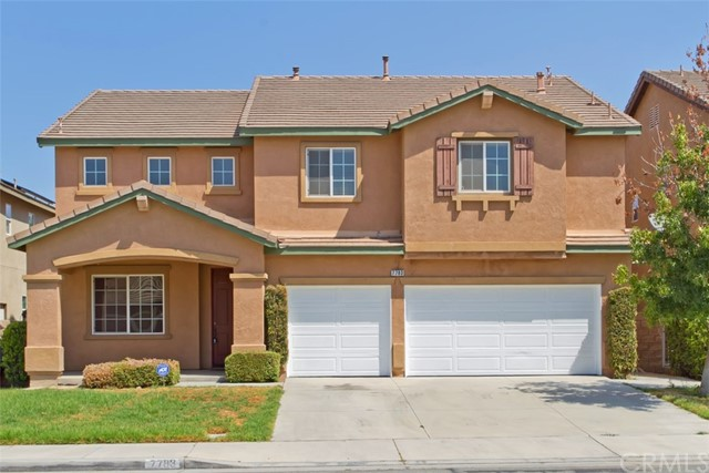 7783 Alderwood Avenue Eastvale, CA 92880 - MLS #: TR18200492