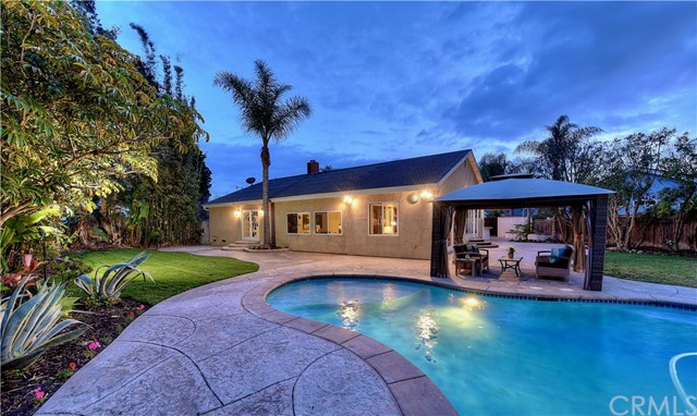 17312  Norcon Circle, Huntington Beach, California