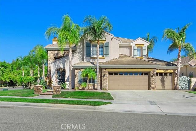 947 N Big Sky Lane, Orange, California