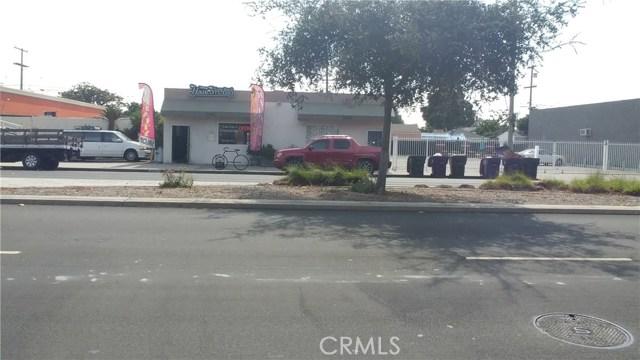 2446 Santa Fe Avenue Long Beach, CA 90810 - MLS #: DW17194008