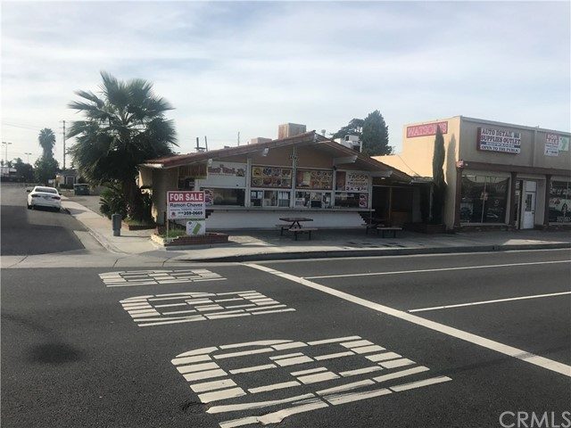 Commercial Property for Sale Other in Downey