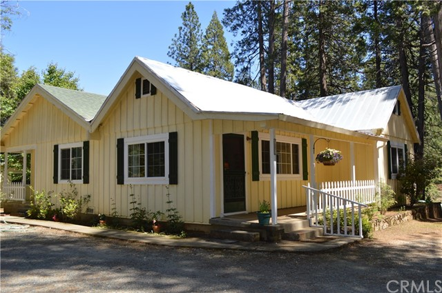 Single Family Home for Sale at 781 Bald Rock Road Berry Creek, California 95916 United States