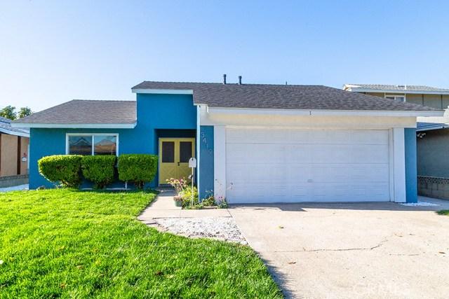 3419 W Glen Holly Dr, Anaheim, CA 92804 Photo 0