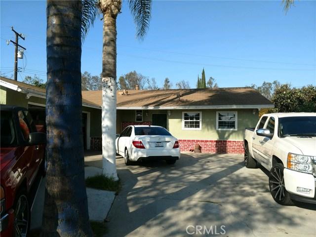 1702 Marine Street, Santa Ana, CA, 92704