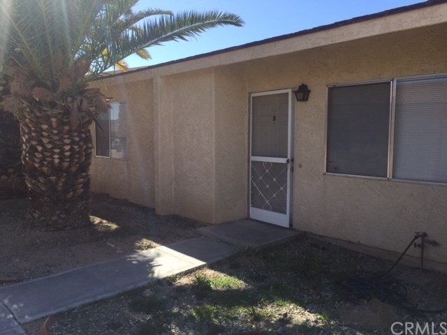 Single Family for Rent at 73512 Sun Valley Drive 29 Palms, California 92277 United States