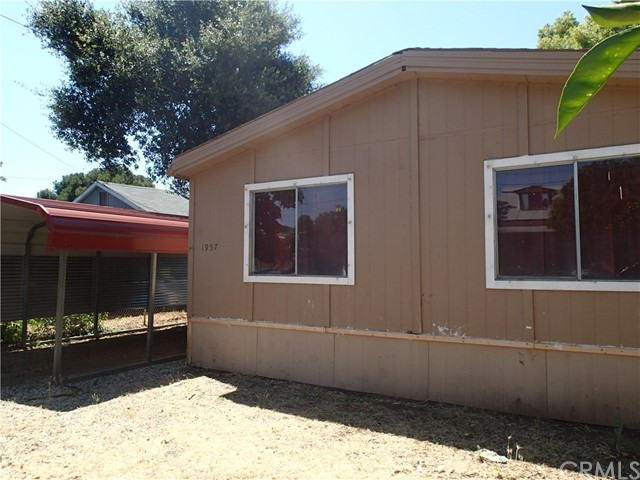 1957 C Street Oroville, CA 95966 - MLS #: OR17139567