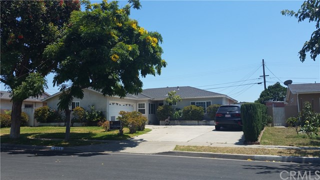 2464 Valdina Avenue, Anaheim, CA, 92801