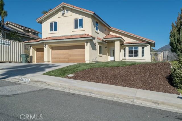 3726 Ridge Line Drive,San Bernardino,CA 92407, USA