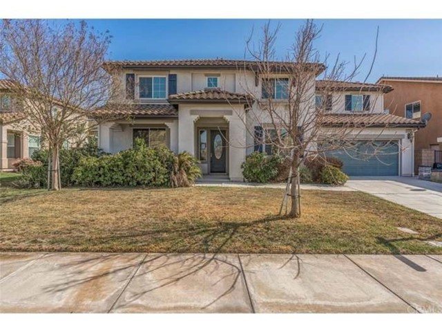 14361 Asterleaf Lane Eastvale CA  92880