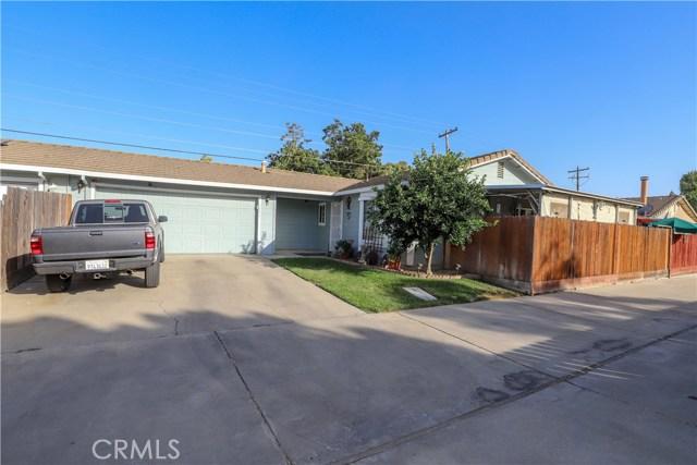 1491 Hansen Ave, Merced, CA, 95340